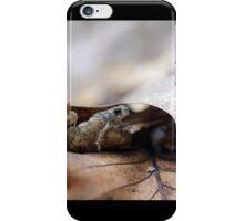 Tiny  iPhone Case/Skin