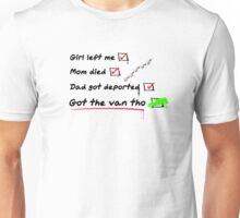 Ant-Man - Luis Got The Van Tho Unisex T-Shirt