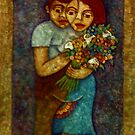 Invention of love II by Madalena Lobao-Tello
