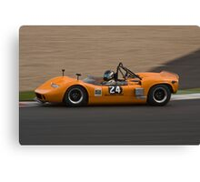 McLaren M1B Canvas Print