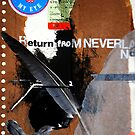Return from Neverland by Anthony Williams