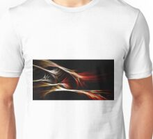 Abyss Oil Painting Unisex T-Shirt