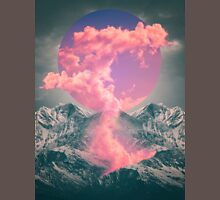 Ruptured Soul (Volcanic Clouds) T-Shirt