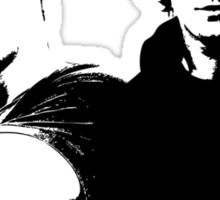 Supernatural - Sam & Dean Sticker