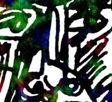 DaBnOtU _aCcOrDiNgLy Sticker