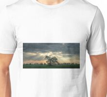 After the Storm Oil Painting Unisex T-Shirt