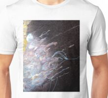 Splashes of Paint Oil Painting 2 Unisex T-Shirt