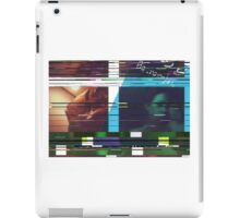 Mauvais codage - Bad coding iPad Case/Skin