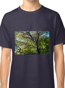 Looking up - HDR Classic T-Shirt