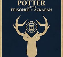 Harry Potter and the Prisoner of Azkaban by funchurch