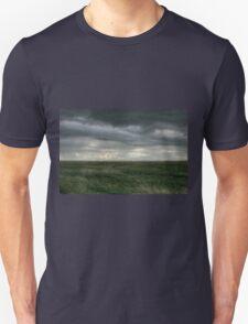 Better run... HDR Unisex T-Shirt