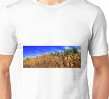 THE CANADIAN SHIELD!!! Unisex T-Shirt