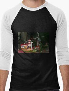 Wasserräder - HDR T-Shirt