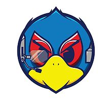 Falco by UniqSchweick12