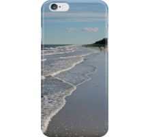 Zingst - HDR iPhone Case/Skin