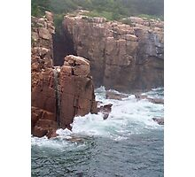 Acadia National Park Photographic Print