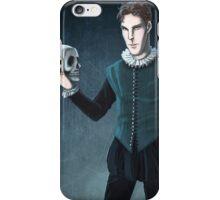 Hamlet Batch iPhone Case/Skin