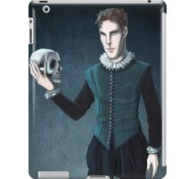 Hamlet Batch iPad Case/Skin