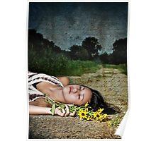 Day Dreamer Poster