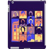 Doctors-Pop iPad Case/Skin