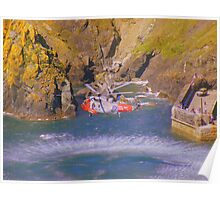 Cornwall: Mullion Cove Rescue 2 Poster