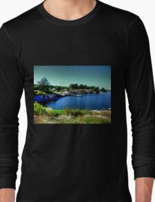 Beautiful Bay Long Sleeve T-Shirt