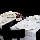 Black Dinner by imagic