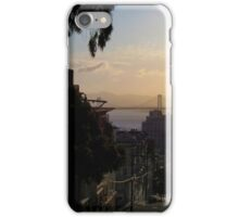 San Francisco Morning Calm iPhone Case/Skin