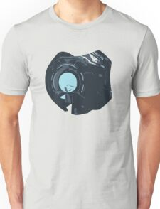 Minimalist 343 Guilty Spark from Halo  Unisex T-Shirt