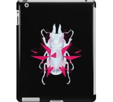 Beetle iPad Case/Skin