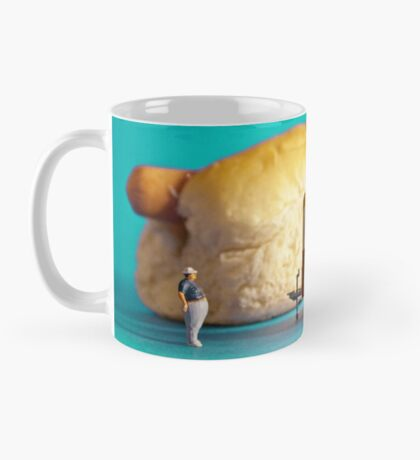 Several meanings of extra large! Mug