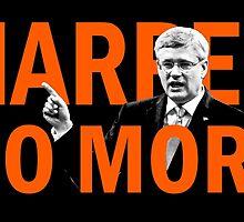 Harper No More by Garaga