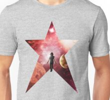 Comics Books Project : The Winter Soldier Unisex T-Shirt