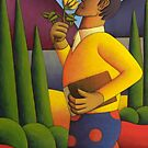 The Thesbian(dandy) by Alan Kenny