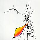 Ridgelines by Luke Brannon
