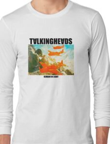 Remain In Light 2 Long Sleeve T-Shirt