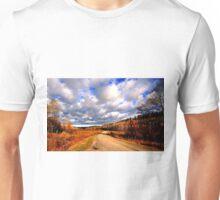 Whiteshell Provincial Park, Manitoba, Canada Unisex T-Shirt