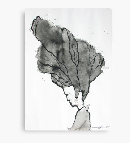 Urho Canvas Print
