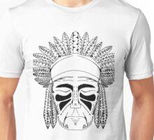 NATIVE BIG CHIEF Unisex T-Shirt