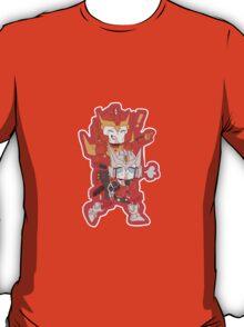 Rodimus and Drift T-Shirt