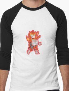 Rodimus and Drift Men's Baseball ¾ T-Shirt