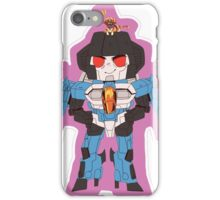 Thundercracker and Buster iPhone Case/Skin