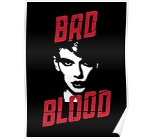 Taylor Swift BAD BLOOD Poster