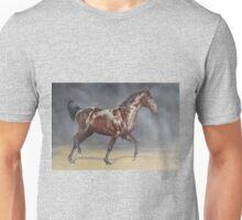 Mahogany shine Unisex T-Shirt