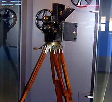 Antique camera!! by Rusty  Gladdish