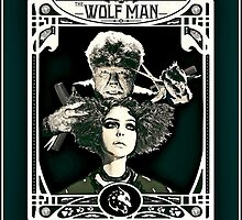 Metamorphosis by The Wolf Man: A Full Service Hair Salon (Vintage) by torg