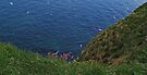 Clifftops by WatscapePhoto