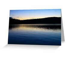 Crystal Waters Greeting Card
