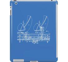 Omnimover iPad Case/Skin