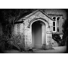 Old School House ©  Photographic Print